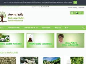 Aromafacile